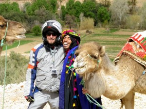 Morocco Adventure Motorcycle Tour-15