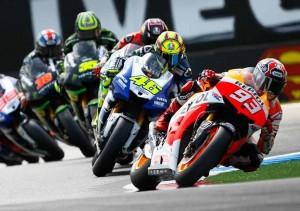 Rutas en Moto MotoGP
