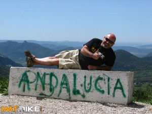 Southern Spain Andalucia Tour 2013