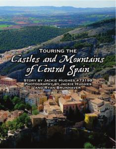 Jackie Hughes Article on IMTBike's BMW MOA Castles & Mountains Tour